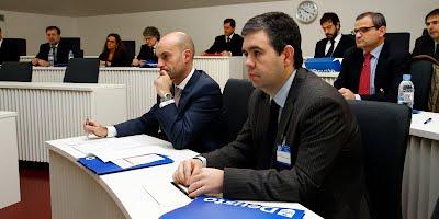Jornada BiscayLaw I. 20 diciembre 2011